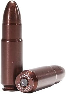 A-ZOOM, Rifle Metal Snap Caps.458 Socom, Package of 2