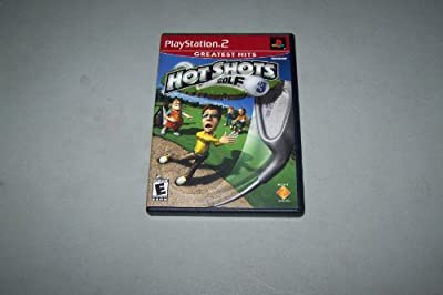 Hot Shots Golf PlayStation