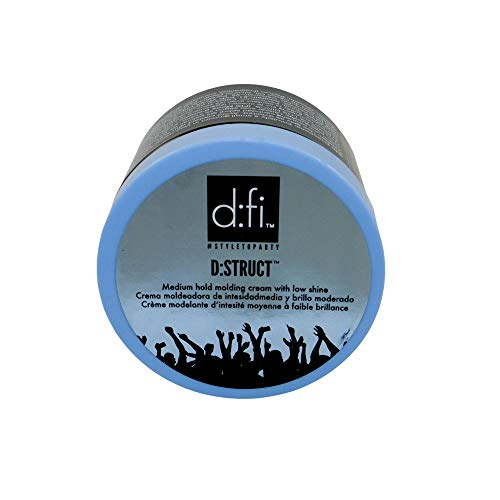 DFI 150 g D-Struct Medium Hold Low Shine Haarcreme