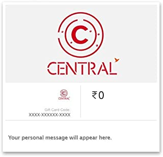 Flat 10% off at checkout||Central - Digital Voucher