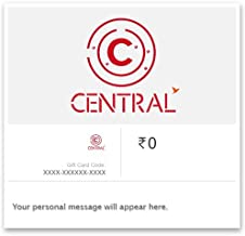 Central - Digital Voucher
