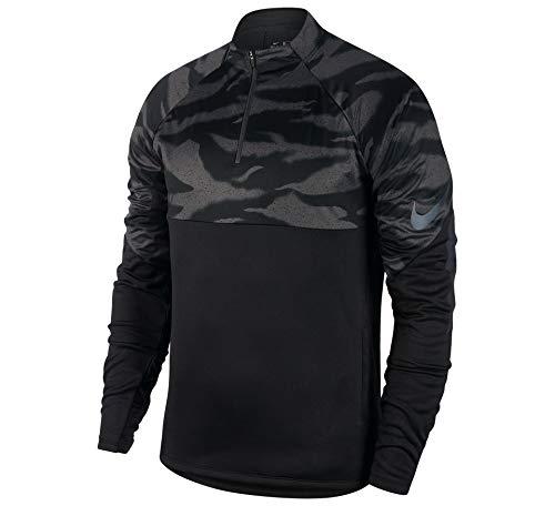 NIKE SPORTSWEAR FELPA Uomo BV2973 063 Colour GREY CLOTHING