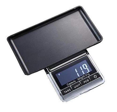 Báscula de cocina digital 500g / 0.01Mini Digital Pocket Precision Scale Peso de la joyería Balance electrónico Gram
