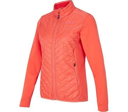 Ziener Jorina Lady Underlayer Jacket - Coral