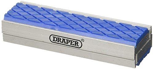 Draper Expert 14178 - Ganascia morbida per morsa portapezzo 100 mm