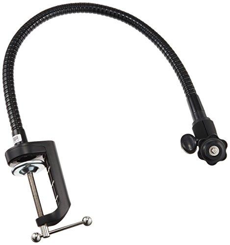 サンワサプライ カメラ用アーム クランプ式 CR-LACAM2