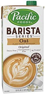 Best pacific coconut milk barista series Reviews