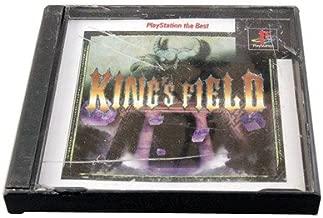 PLAYSTATION Kings Field [Japan Import]