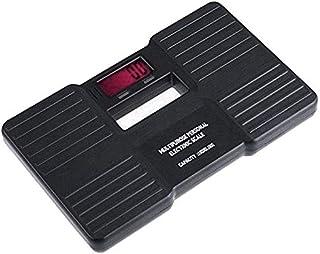 Báscula 150Kg Báscula electrónica digital de peso para fitness, pesaje de salud, báscula electrónica de peso corporal, pantalla LCD de piso Báscula de Baño