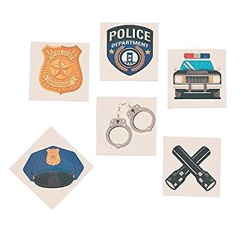 Best cop tattoos Reviews