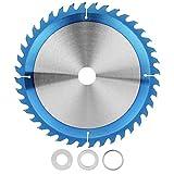 Lama per sega circolare 250x3x30mm, disco da taglio in legno ad alta velocità in acciaio placcato...