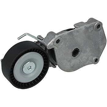 SNR GA350.67/Spannrolle Gurt Poli V