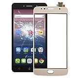 Zhangl Motorola Spare pour Motorola Moto G5S Digitizer écran Tactile Motorola Spare (Couleur :...