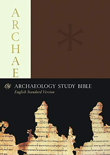 Compare Textbook Prices for ESV Archaeology Study Bible  ISBN 9781433550409 by ESV Bibles
