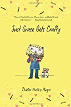 Just Grace Gets Crafty (12) (The Just Grace Series)