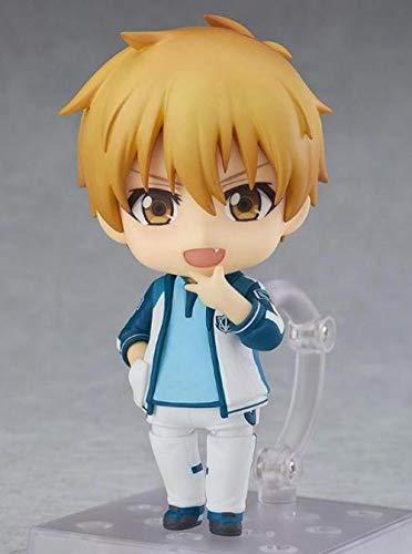 Figuras de Anime GSC Maestro a Tiempo Completo Wong Siu Tin Anime Modelo de Juguete Adornos coleccionables 10cm