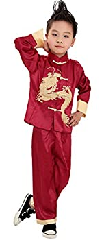 Best chinese costumes for boys Reviews