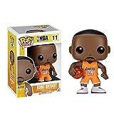 YISUDA Pop! NBA James/Kobe Modelo Colección Adornos Muñeca