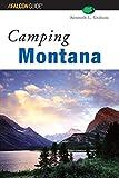 Camping Montana (Regional Camping Series)