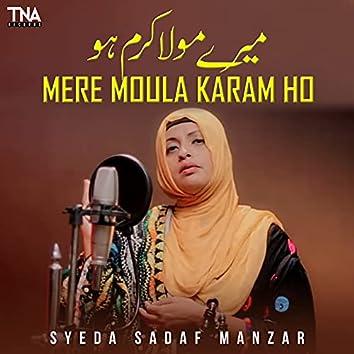 Mere Moula Karam Ho - Single