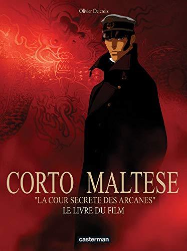 Corto Maltese \