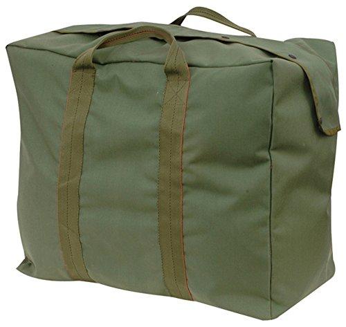 KIT Bag, GI SPEC OD Cord Flight