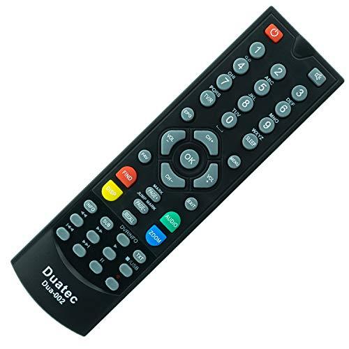 Ersatz Fernbedienung Easy One HX 40-12 Ersatzfernbedienung Remote - Plug & Play, Kabellos, Top Qualität
