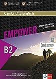 Cambridge English Empower. Student's Book (B2): Für Erwachsenenbildung/Hochschulen