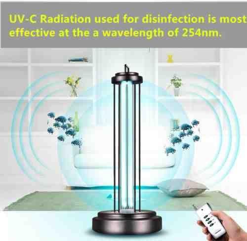 Preisvergleich Produktbild (weiß) groß Home Klinik Sterilisation Anti Bakterielle Rate 99% der integrierte UV-keimtötende Lampe Virus Bakterien Form Keim