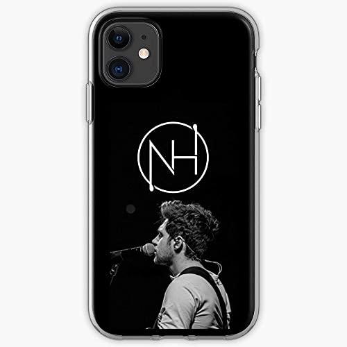 Compatible con iPhone Samsung Xiaomi Redmi Note 10 Pro/9/8/9A/Poco M3 Pro Funda i World Niall Tour Flicker Horan Cajas del Teléfono Cover