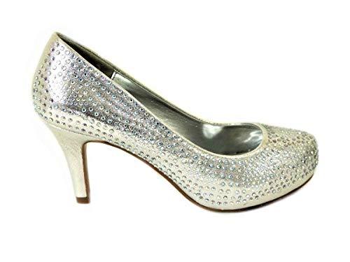 Zapatos para mujer, cenicienta, boda, graduación, tacón bajo, para novia, fiesta, corte,...