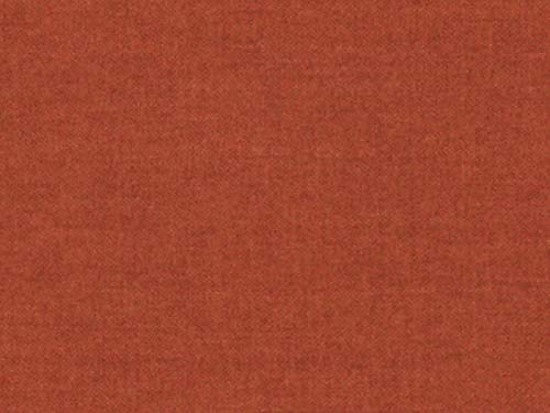 RaumTraum Möbelstoff Mystic AquaClean Farbe 62 (rot, rostrot) - Flachgewebe (Einfarbig, Uni), Polsterstoff, Stoff, Bezugsstoff, Eckbank, Couch, Sessel, Hussen, Kissen
