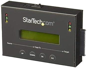"""Standalone 2.5/3.5"""" SATA Hard Drive Duplicator w/Multi HDD/SSD Image Backup Library - Hard Drive Duplicator - 6 GBpm"""