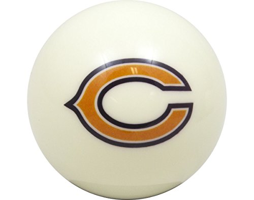 Chicago Bears Billiard Ball - 4