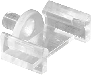 Prime-Line Products L 5839 Window Grid Retainer, 13/16 in., Plastic, Clear