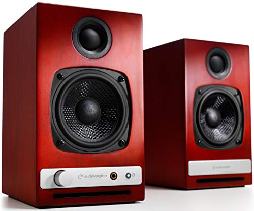 Audioengine HD3-CHR 60 W 2.0 Channel Speakers