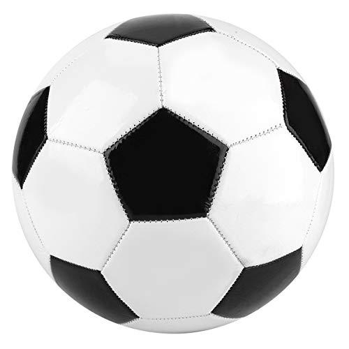 Rehomy Fußball Größe 5, für Team-Training Match Practice Indoor Outdoor, für Kinder/Erwachsene