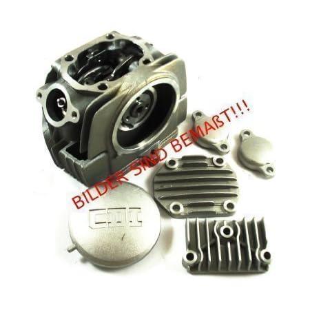HMParts Pit Bike//Dirt Bike//Monkey Zylinderkopf//Cylinder Head Set 140 CCM