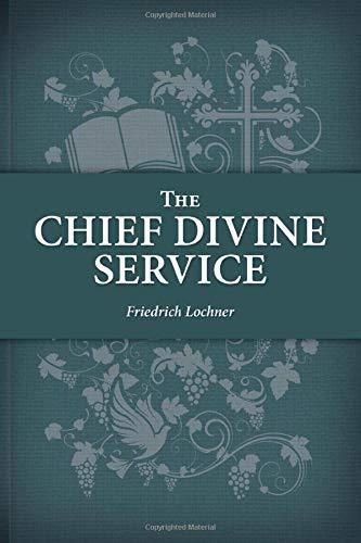 CHIEF DIVINE SERVICE OF THE EV