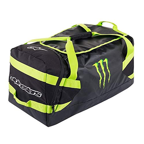 Reisetasche Alpinestars Monster Spacewarp Duffel Bag 125 Liter Volumen