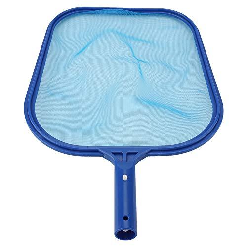 Pool Reinigungsset mit Kescher und Filtersack Reinigungs Set Poolpflege Komplett-Set Pool Kescher Set für Schwimmbad