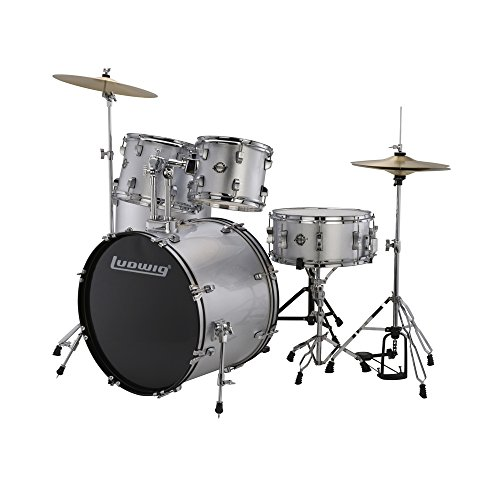 Ludwig 5 Piece Accent