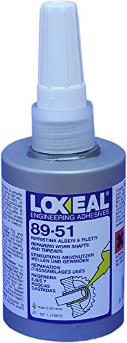 Loxeal 89-51-075 Fügeverbindung 75 ml hochfest