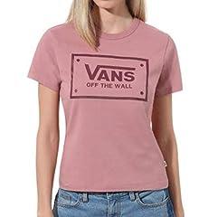 Vans T-Shirt Donna WM Boob Boom Unity VN0A47W6UXQ