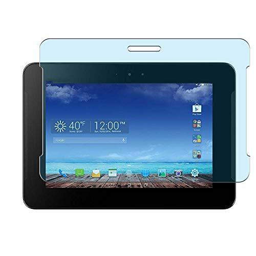 Vaxson 2 Unidades Protector de Pantalla Anti Luz Azul, compatible con Asus PadFone X Tablet 9' [No Vidrio Templado] TPU Película Protectora