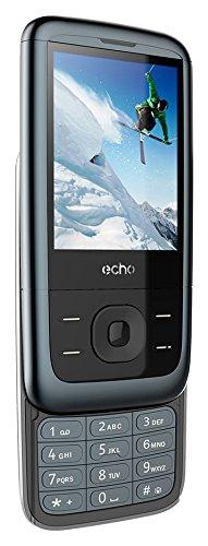 Echo Slide Telefono, 32 MB, Blu Ardesia [EU]