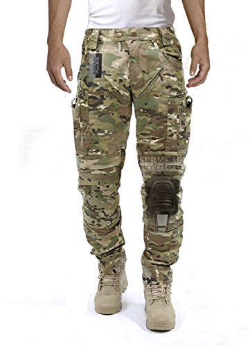 Survival Tactical Gear Men's
