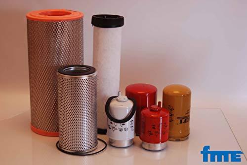 Caterpillar 307 Kit de filtres moteur Perins