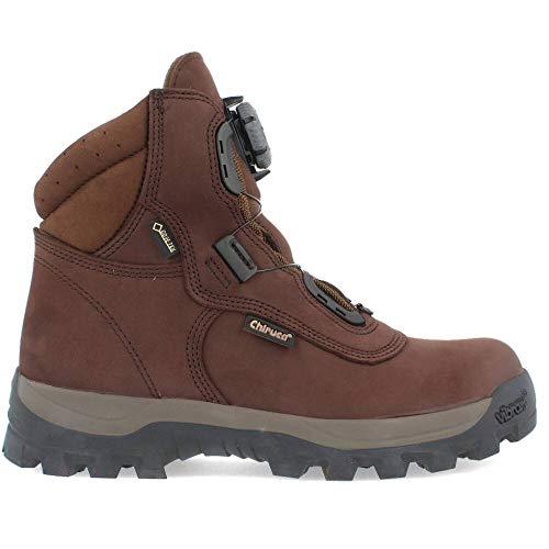 Chiruca Boxer Boa 12 Gore-Tex Chaussures de marche - marron - marron, 44 EU