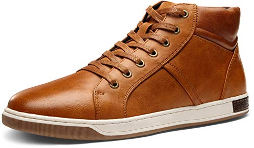 Top 10 best selling list for high top mens dress shoes